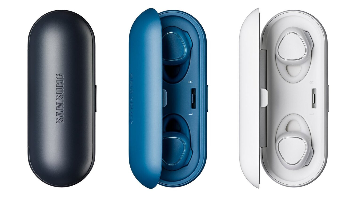 Deal Samsung Gear Iconx Wireless Earphones With Built In Music Player Are Now 32 Off Phonearena