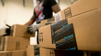 Scott Galloway predicts that Amazon Prime households would spend up to $7000 a year, up from an average of $1300. Can Amazon get ahead of Apple to the $1 trillion mark, though?