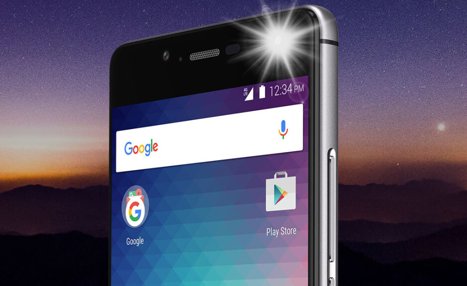 BLU R1 HD update brings T-Mobile VoLTE and Band 12 support for non-Prime customers