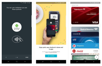 Samsung Galaxy S8 and S8+ get Android Pay support and Bixby enhancements at T-Mobile and Verizon