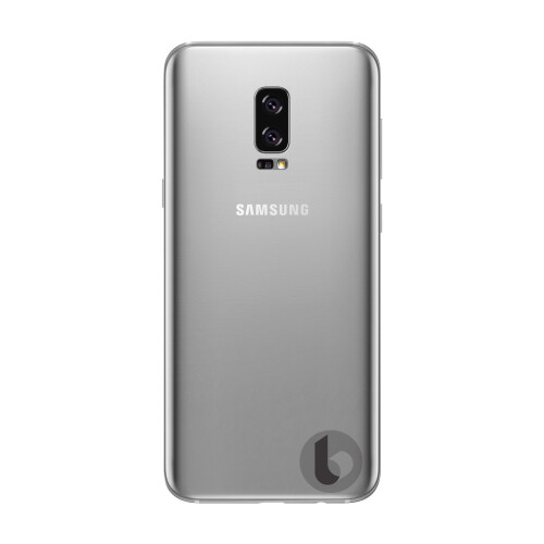 Galaxy Note 8 renders, no fingerprint scanner