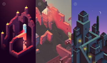 Monument Valley 2 review: a perfect visual experience, less so a game