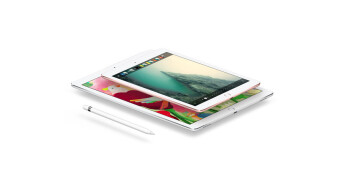 4GB RAM confirmed for both 2017 iPad Pro tablets