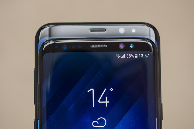 New Galaxy S8/S8+ patch brings June security update and changes to the navigation bar