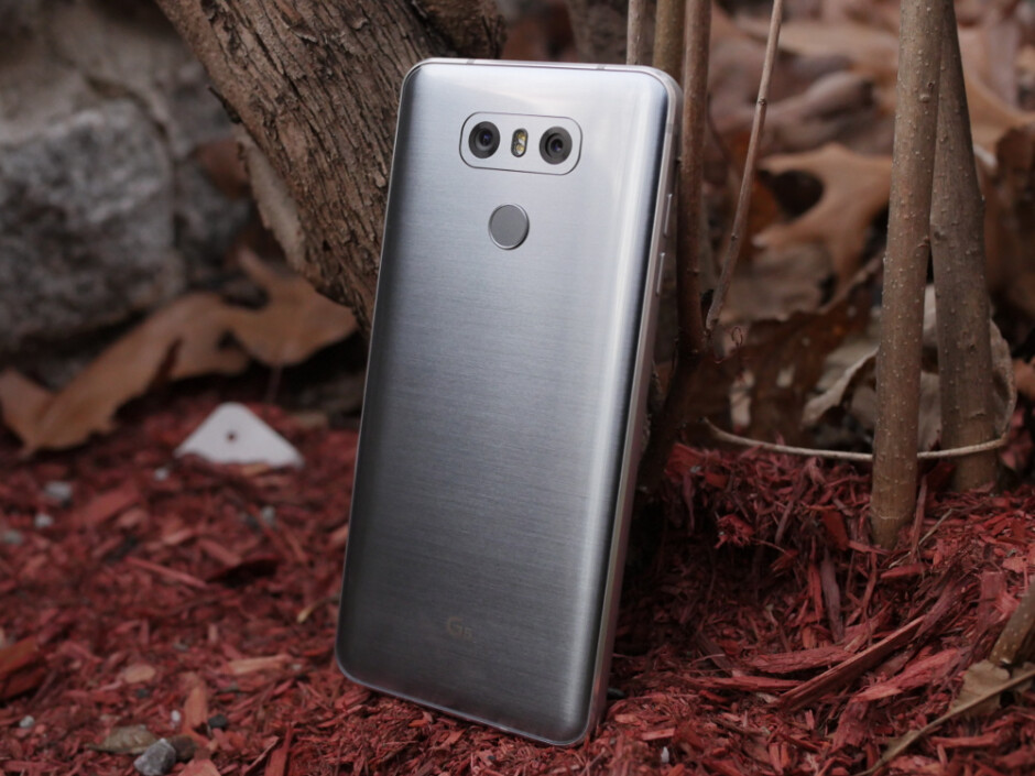 LG G6 - Report: LG's next flagship might come earlier than expected