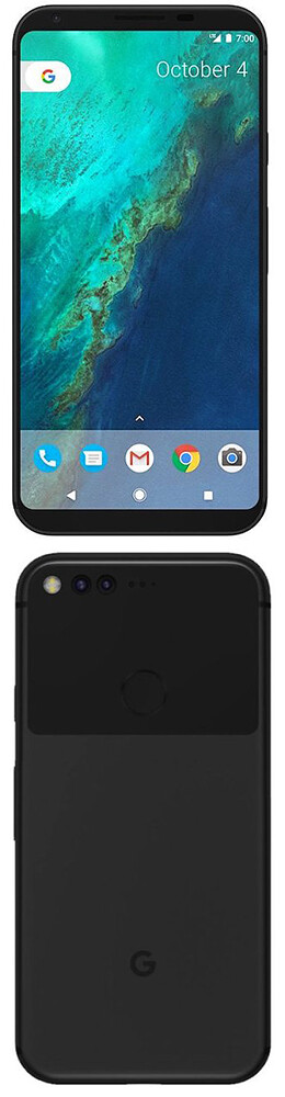 Google Pixel 2 and Pixel XL 2 rumor review: Design, specs, features, price, and all we know thus far