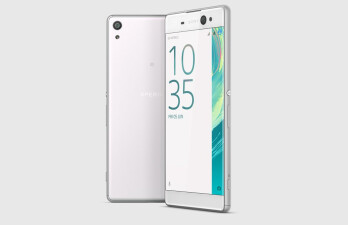 Sony starts rolling out Android 7.0 Nougat for Xperia XA Ultra