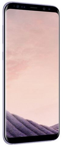 Put a smile on your Dad's face by buying him the Samsung Galaxy S8 from T-Mobile