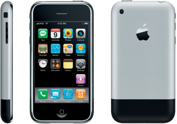 A new book about the development of the original Apple iPhone will launch on June 20th