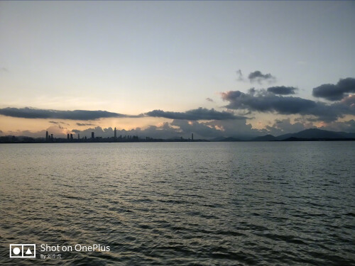 OnePlus 5 camera samples by CEO Pete Lau