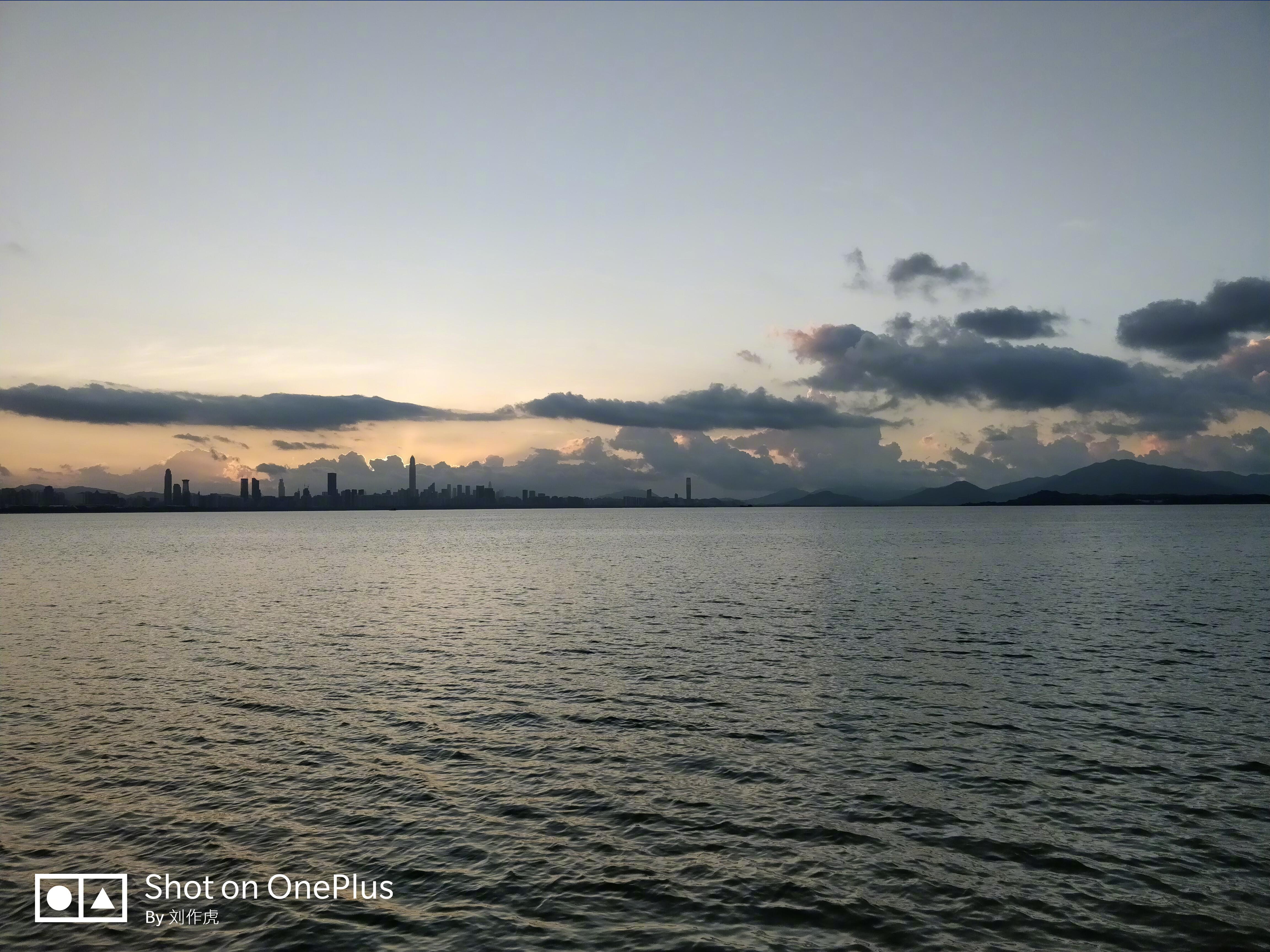 تصاویر تصاویر تصاویر ثبتشده با وانپلاس ۵ در شب، منتشر شد OnePlus 5 camera samples by CEO Pete Lau