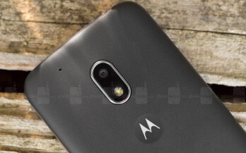 Android 7.1.1 Nougat rollout kicks off for the Moto G4 Play