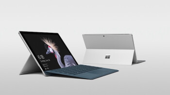 Apple's iPad Pro copied the Surface Pro, Microsoft's exec says
