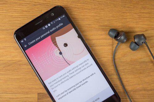 The new USonic USB-C earbuds are better than most other in-box headphones