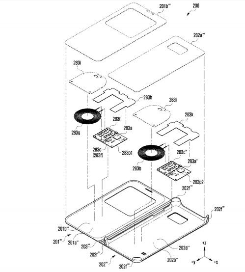 Patent design images