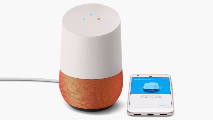 Google is giving away a Google Home to Pixel XL buyers, discounts cases by 50%
