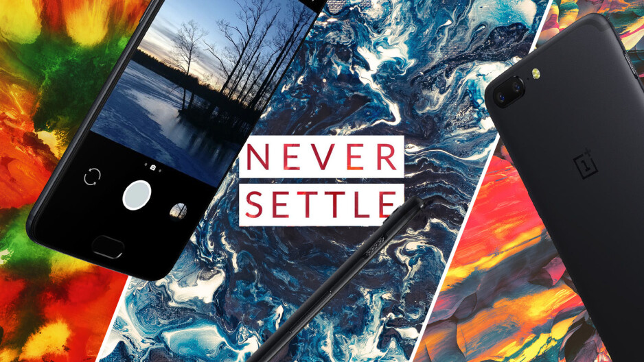 OnePlus 5 receives OxygenOS 4.5.8 after last update got pulled, stuttering and battery drain issues fixed