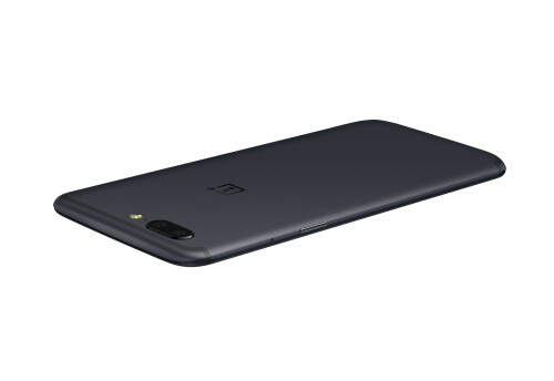 OnePlus 5 - all the official images