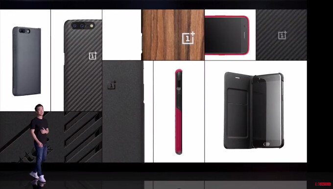 detailed pictures bca21 1bf9d OnePlus teams up with Otterbox to bring you ultimate protection ...