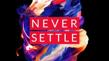never settle wallpaper
