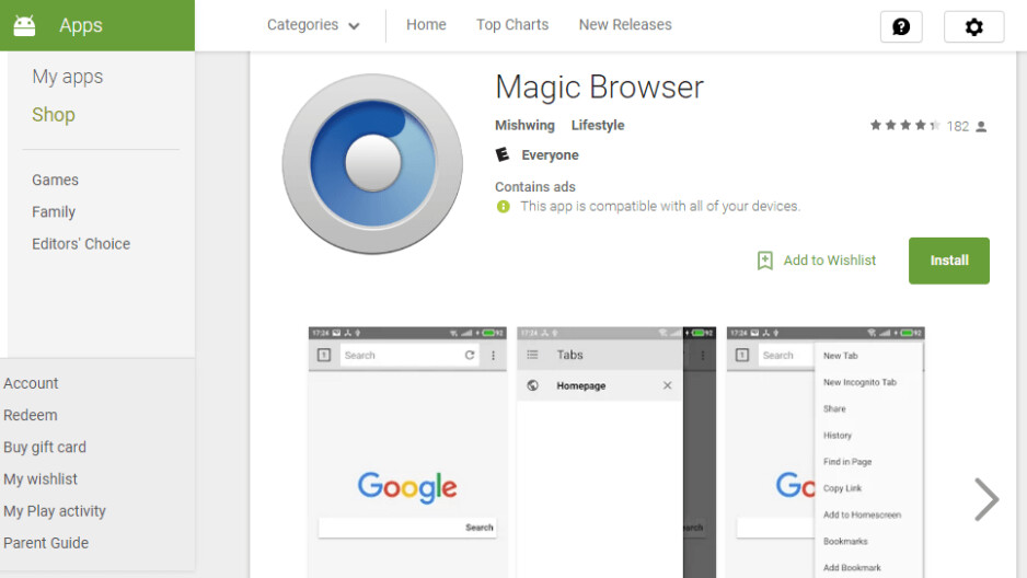 The more popular of the latest malware-infected apps removed from Google Play - Malware-infected apps keep making their way to the Google Play Store