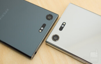 Sony rolling Android 7.1.1 update to Xperia X and X Compact