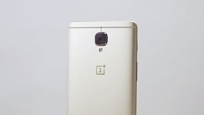 The OnePlus 3T in its Soft Gold variant - The OnePlus 5 might be getting a splash of color with an unannounced gold variant
