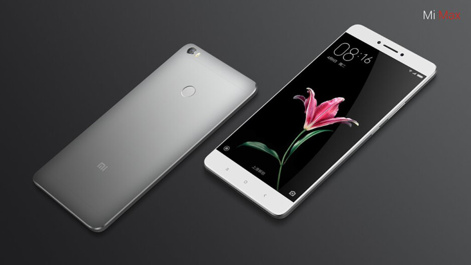 Xiaomi Mi Max finally receiving the Android 7.0 Nougat update