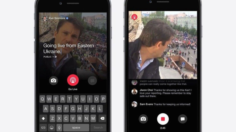 Facebook to launch new app aimed at video creators later this year