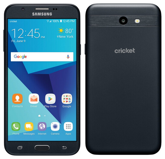The Samsung Galaxy Halo is coming to pre-paid carrier Cricket - The Samsung Galaxy J7 (2017) is coming to Cricket as the Samsung Galaxy Halo