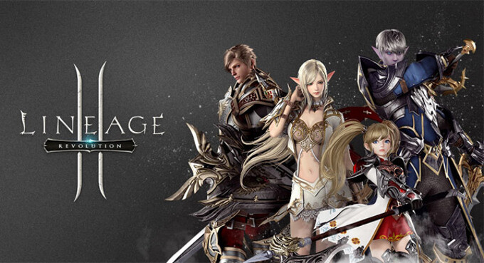 Lineage 2 Revolution promises largest MMORPG universe on