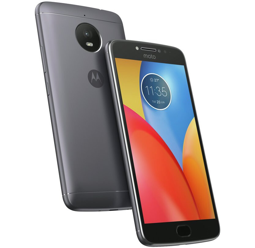 Moto E4 Plus Goes On Sale In The Uk For 163 159 95