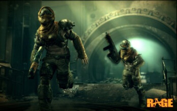 """""""Rage"""" first person shooter expected to keep things fresh for the iPhone & iPad"""