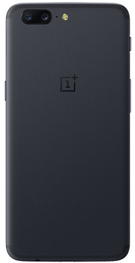The back of the OnePlus 5 bares more than just a passing resemblance to the Apple iPhone 7 Plus - OnePlus CEO Lau responds to criticism over the OnePlus 5