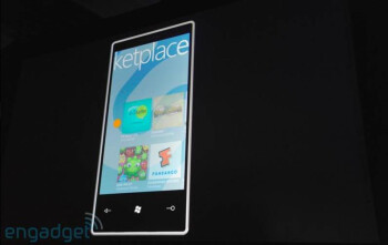 Windows Phone 7 Series devices to accept apps only from Windows Phone Marketplace