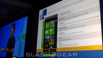 New details about Windows Phone 7 Series appear at MIX10