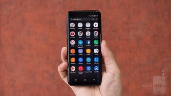Here's what the Galaxy Note 8's back could look like