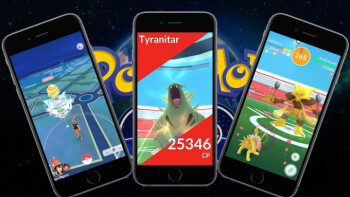 Pokemon GO: Pocket guide to raids