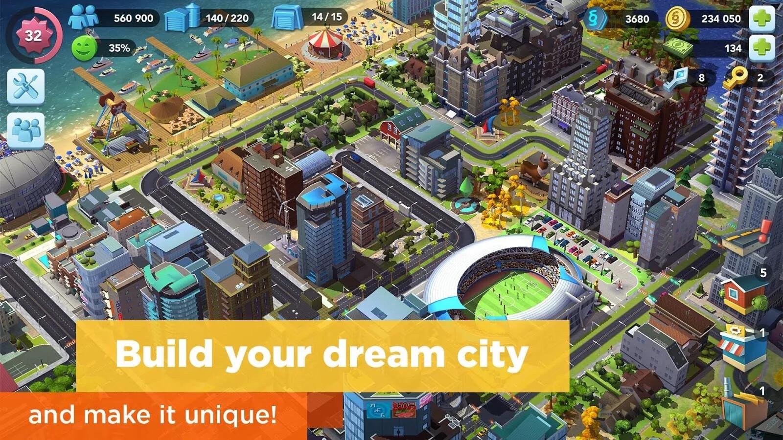 Best simulation games online
