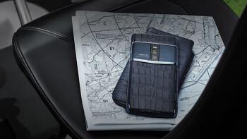 Luxury phone maker Vertu is reportedly skimping on employees' salaries, pensions