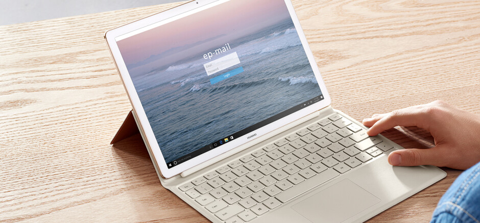 Huawei MateBook E 2-in-1 Windows tablet launches in the US starting at $799.99