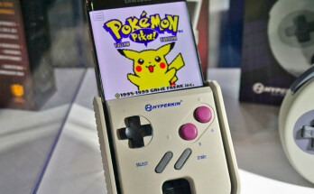 Turn your Android phone into a Nintendo Game Boy with Smart Boy