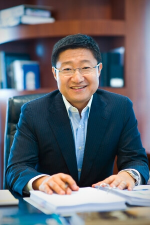 Gregory Lee, the new President of Nokia Technologies - Nokia hires former CEO of Samsung Electronics North America