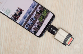 Galaxy S8, LG G6 come with nifty USB adapters in the box: here are 3 practical uses for those