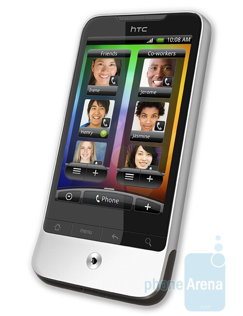 We might get to see the North American versions of the HTC Desire and HTC Legend at this edition of CTIA - What to expect at CTIA WIRELESS 2010?