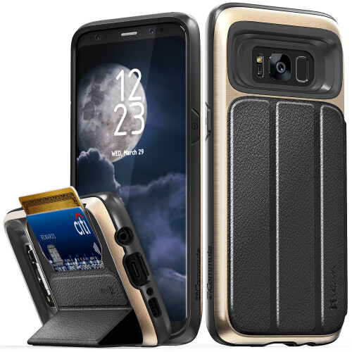 Vena vCommute case for Samsung Galaxy S8