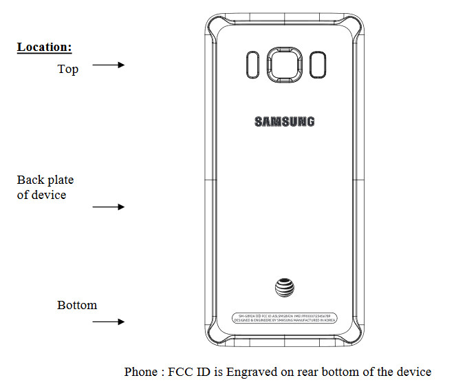 The Samsung Galaxy S8 Active is certified by the FCC - Rugged Samsung Galaxy S8 Active receives a green light from the FCC