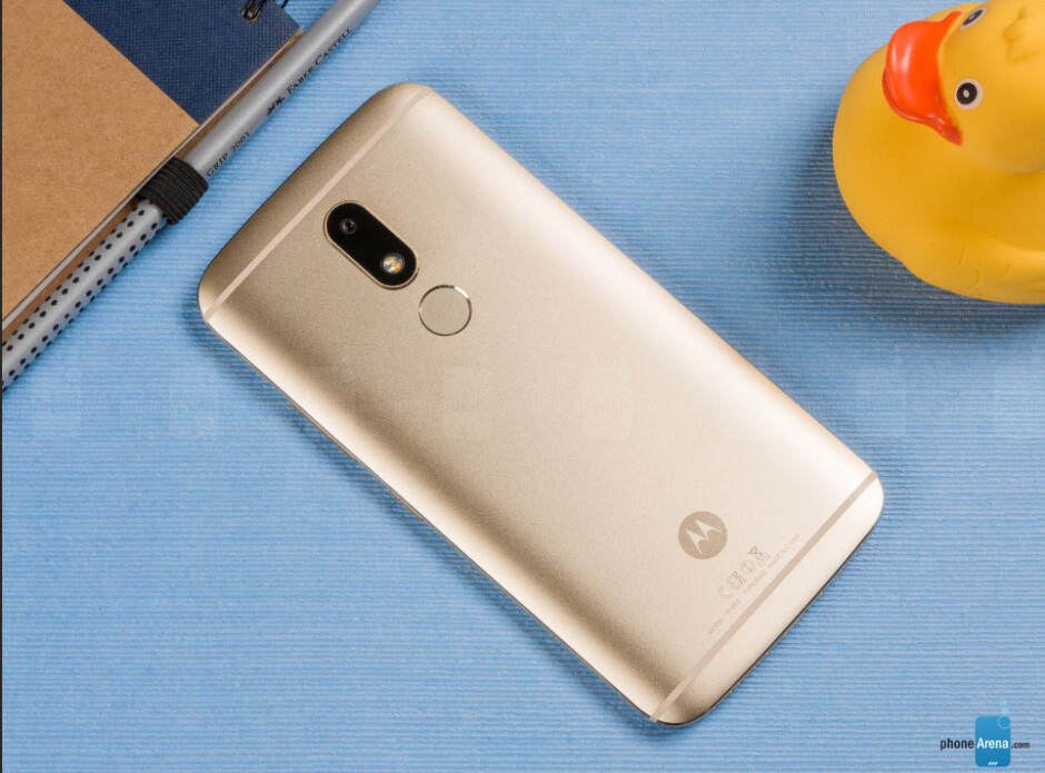 """The original Moto M - Moto M2 with 6GB RAM, """"cutting edge"""" MediaTek processor could be launched in Q4"""