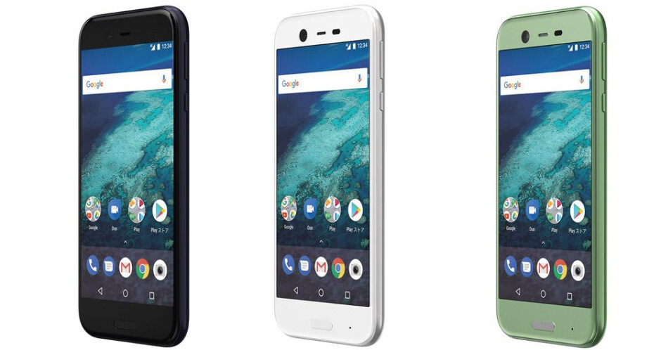 Google's Android One project reaches Japan, but it's way overpriced