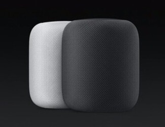 The Apple HomePod smart speaker coming in December - WSJ: Samsung to produce smart speaker powered by AI assistant Bixby